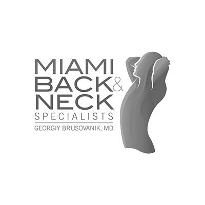 SEO Miami Client Miami Back and Neck Specialists Dr. Georgiy Brusovanik