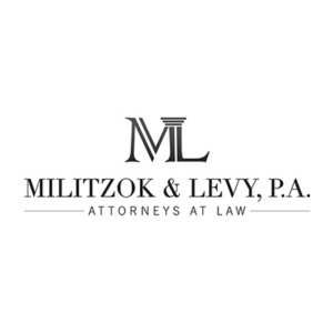 SEO Miami Client Militzok and Levy, P.A. Attorneys at Law