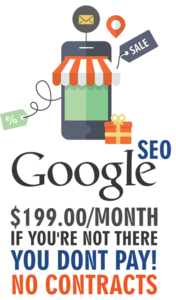 If you're a Small Business looking to improve your rankings with an effective and affordable SEO Agency, you've come to the right place.