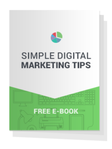 Read our free guide on simple Digital marketing tips