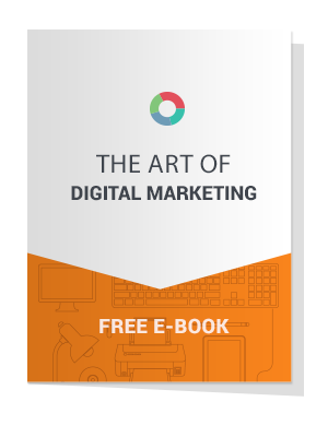 The Art of Digital Marketing Free Ebook