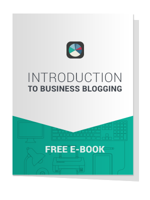 Introduction To Business Blogging Free E Book